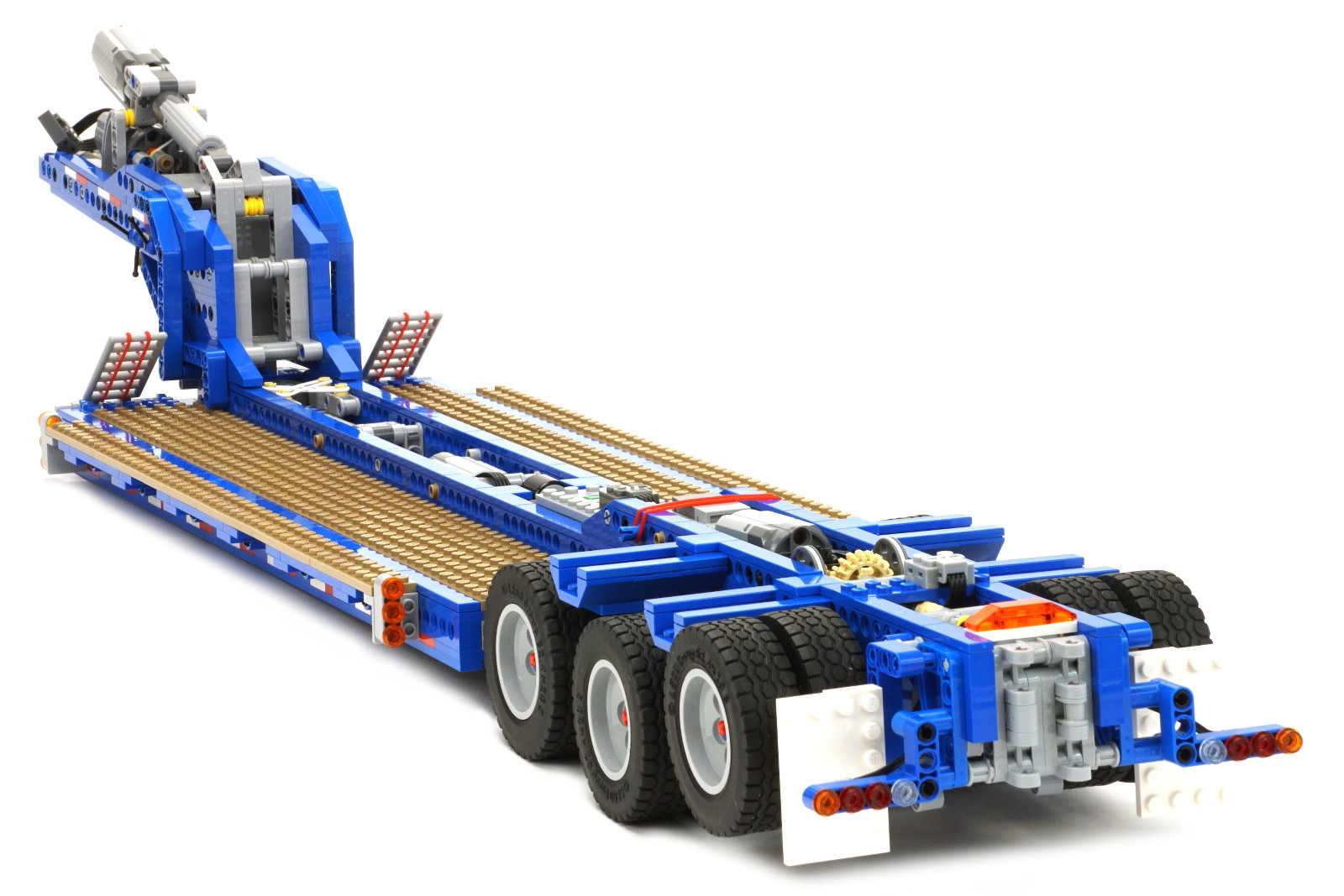 Building experience kit trailer tr4 products ingmar spijkhoven color solutioingenieria Choice Image